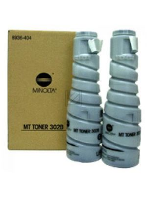 Toner Kit Originale MINOLTA 8936-404