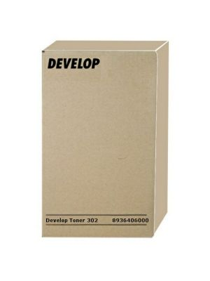 Toner Kit Originale DEVELOP 8936-406