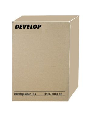 Toner Kit Originale DEVELOP 8936-3060-01