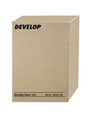 Toner Kit Originale DEVELOP 8936-206