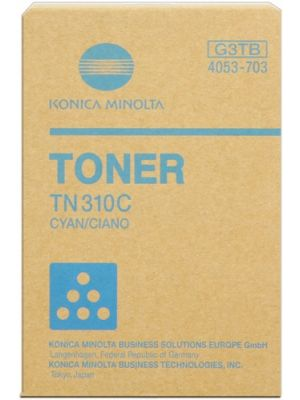 Toner Originale Ciano DEVELOP 4053-705