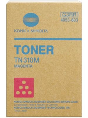 Toner Originale Magenta DEVELOP 4053-605