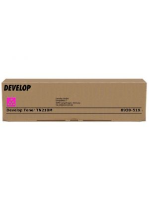 Toner Originale Magenta DEVELOP 8938-519