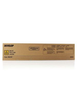 Toner Originale Giallo DEVELOP 8938-518