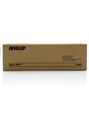 Toner Originale DEVELOP 8938-406