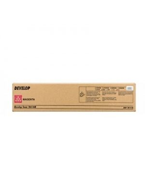 Toner Originale Magenta DEVELOP A0D73D1