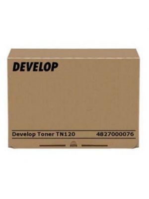 Toner Originale DEVELOP 4827000076