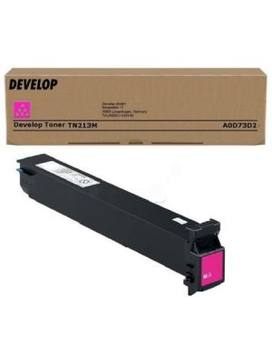 Toner Originale Magenta DEVELOP A0D73D3