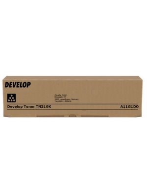 Toner Originale Nero DEVELOP A11G1D0
