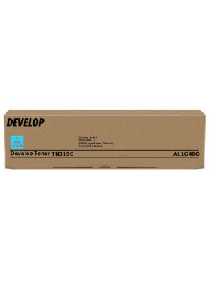 Toner Originale Ciano DEVELOP A11G4D0