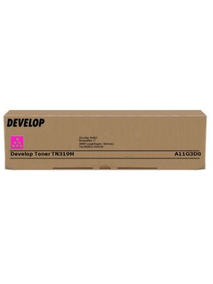 Toner Originale Magenta DEVELOP A11G3D0