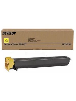 Toner Originale Giallo DEVELOP A0TM2D0
