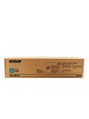 Toner Originale Ciano DEVELOP A3VU4D0