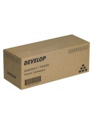 Toner Originale DEVELOP A2020D3