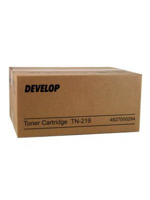 Toner Originale DEVELOP 4827000284