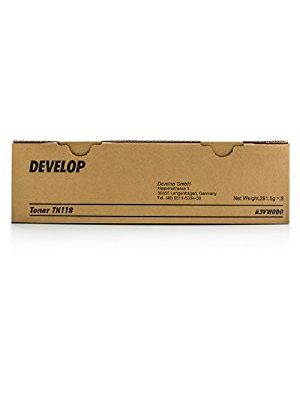 Toner Kit Originale DEVELOP A3VW0D0