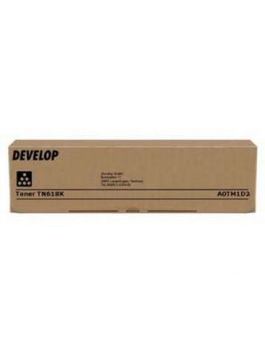 Toner Originale Nero DEVELOP A0TM1D2
