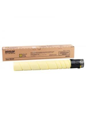 Toner Originale Giallo DEVELOP A8DA2D0