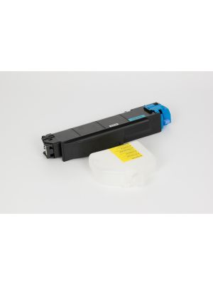Cartuccia Toner Compatibile Ciano Graphic-Jet 1T02NRCUT0