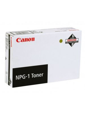 Toner Kit Originale (NPG-1) CANON 1372A005